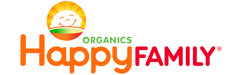 happy family organic baby food and healthy snacks for kids