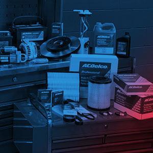 ACDelco, ACDelco Auto Parts, ACDelco Parts, Auto Parts, Aftermarket Parts, GM OEM Parts, GM Parts