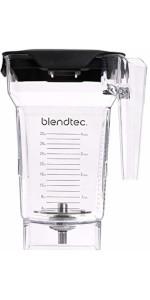 Blendtec Frothing Jar