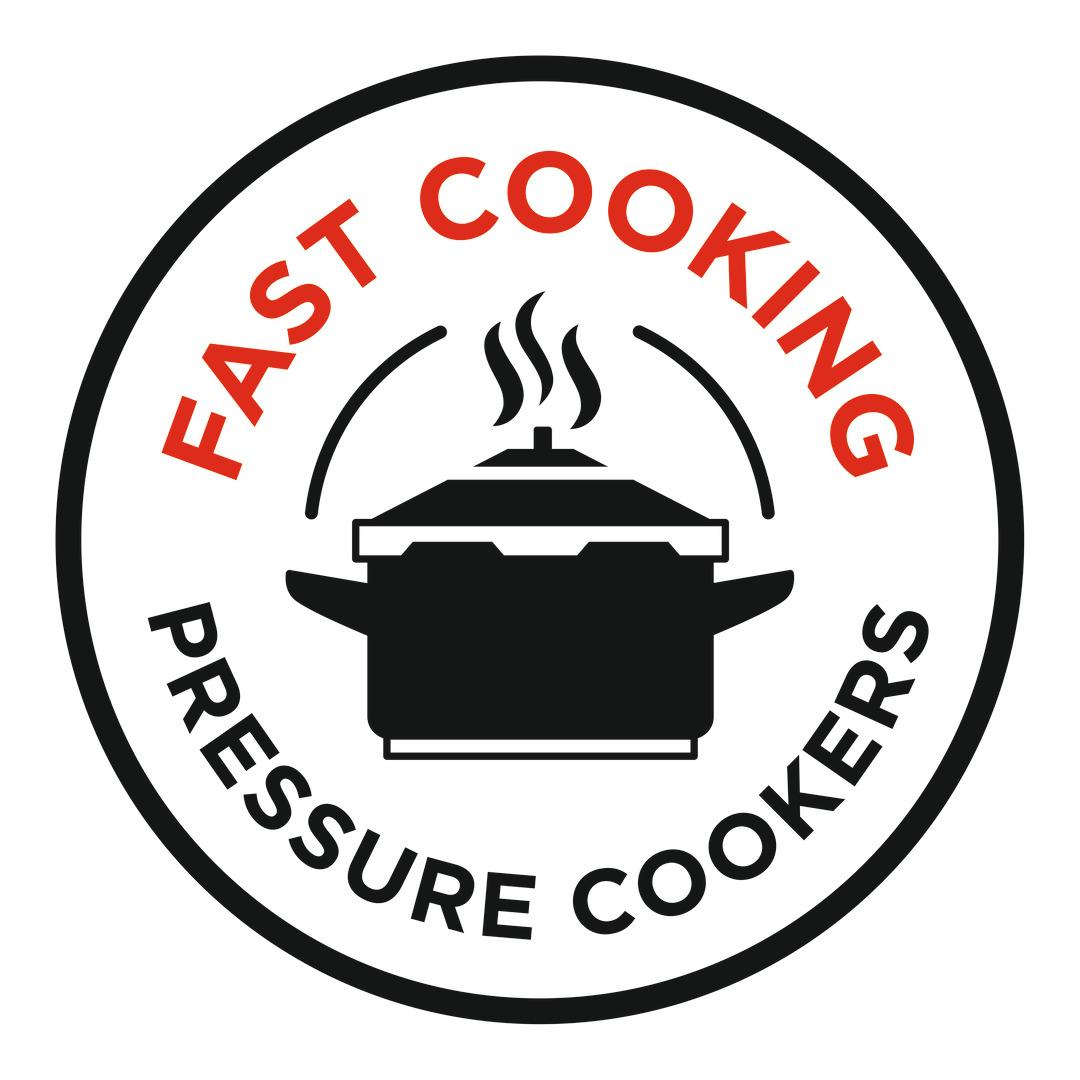 duromatic pressure cooker instructions