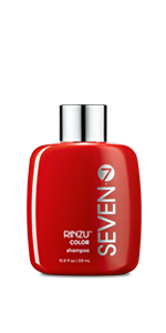 best shampoo color-treated damaged repair moisturizing salon luxury natural-ingredients sulfate-free