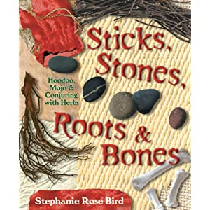 Sticks, Stones, Roots and Bones Cover Image