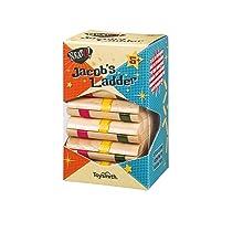 jacobs ladder, neato toys, retro toys, old fashioned toys