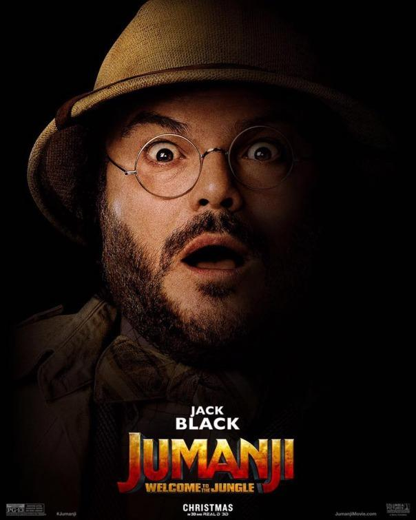 jumanji welcome to the jungle torrent download