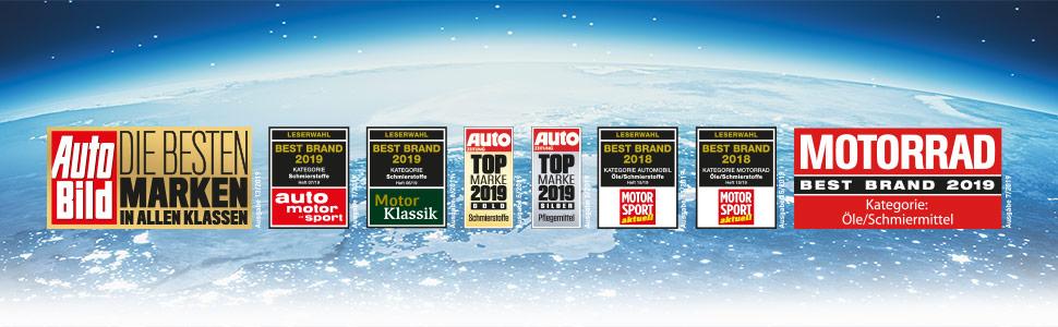 LIQUI MOLY Best Brand