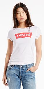 Levis Womens Ex-Boyfriend Trucker Jackets at Amazon ...