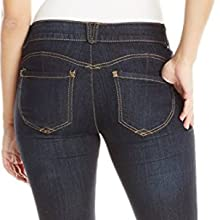 ab solution, denim, womens jeans, jegging, boot cut, straight, democracy