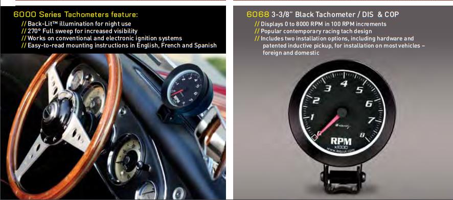 Amazon equus 6100 black volt triple gauge kit measures 1 1 view larger black gauge publicscrutiny Choice Image