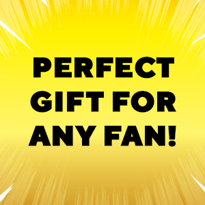Perfect for any fan