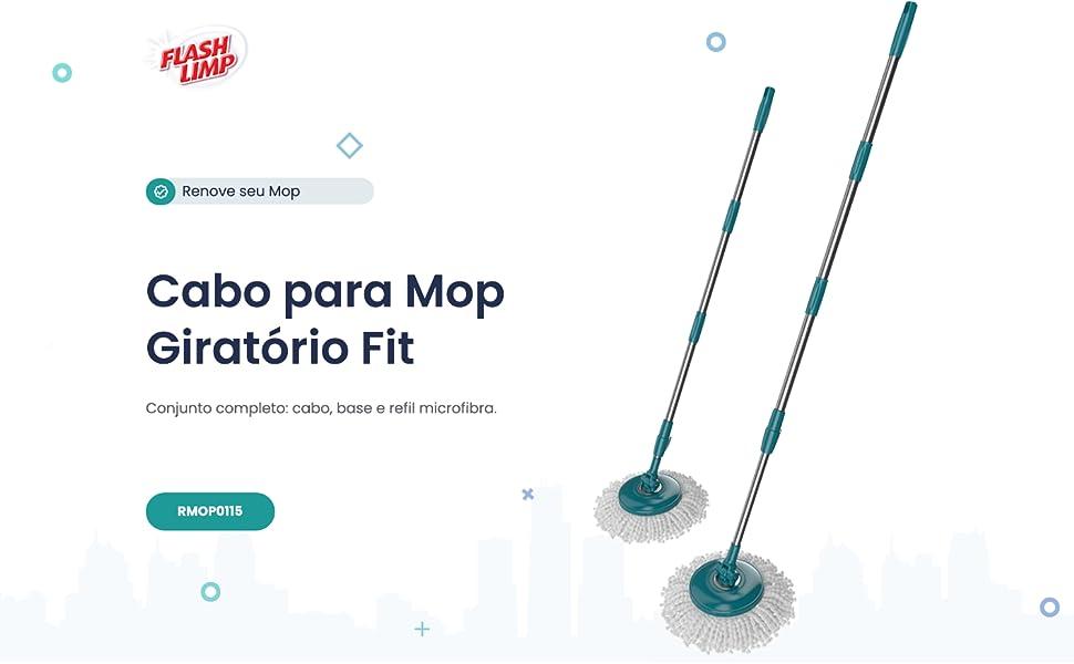 RMOP0115, CABO PARA MOP