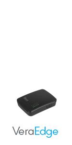 veraedge, smarthome hub, z-wave hub, smart home control, home automation comparison, Alexa, z-wave