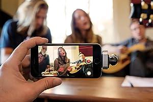 mobile recording,