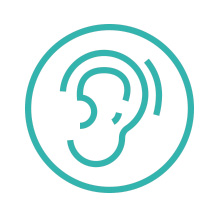 Soft Ear Loops