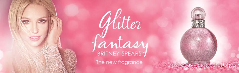 britney spears;fragrance;perfume;parfum;eau de;fantasy;glitter;sweet perfume;fruity;floral;red berry