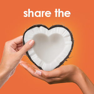 share the love coconut oil body products from palmers