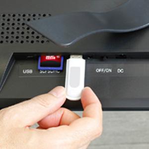 Aluratek USB