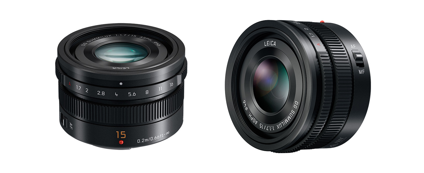 Panasonic Leica DG Summilux 15mm F1.7 ASPH 46mm Ultraviolet Filter Upgraded Pro 46mm HD MC UV Filter Fits 46 mm UV Filter 46mm UV Filter
