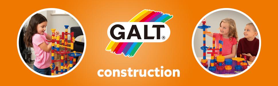 Marble Run, Galt Toys construction set