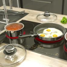 Cocinar y servir directamente en la mesa
