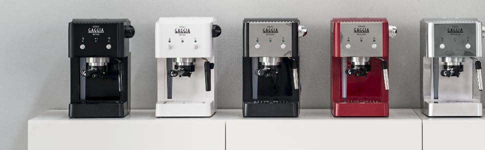 grangaggia, espresso, macchina per espresso, macchina manuale, macchina per caffè, cialde