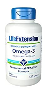 suplemento omega