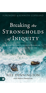 breaking the strongholds of iniquity robert henderson
