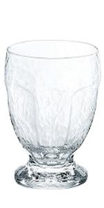 グラス ガラス コップ ステム コーヒー珈琲 アイス カフェ 食洗機 割れにくい われにくい