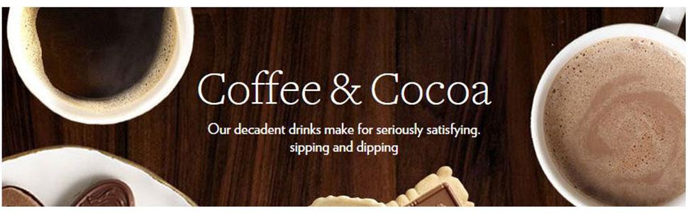 Coffee& Cocoa