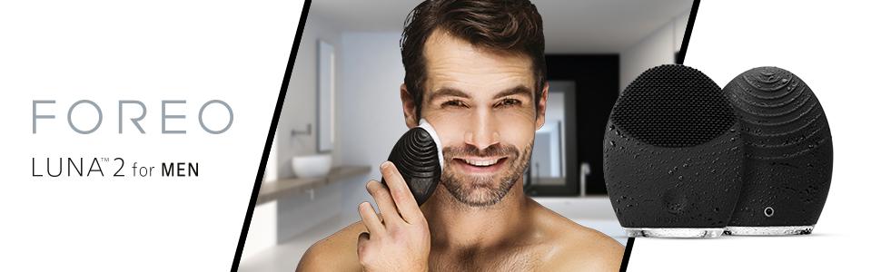 Foreo Luna 2 For Men Amazonde Premium Beauty