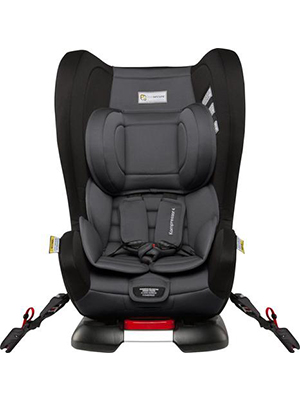 infasecure kompressor isofix 4 astra convertible car seat