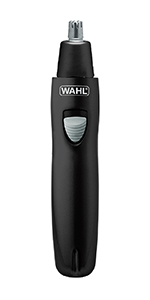 wahl clipper trimmer beard shaver professional ear nose brow mens grooming detail beard trim clip