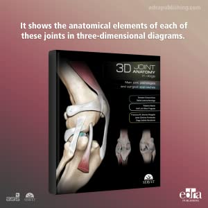 3D Joint Anatomy in Dogs. Main joint pathologies and surgical approaches - Cover 1