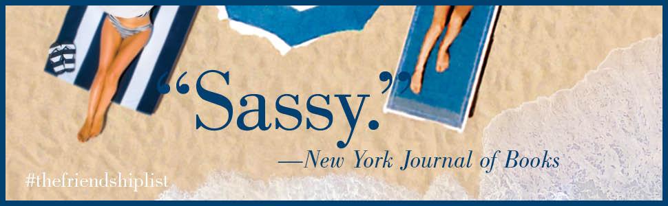 susan mallery friendship list women's fiction romance contemporary beach vacation book club summer