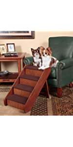 Solvit Pupstep Plus Pet Stairs Solvit Products Amazon Ca