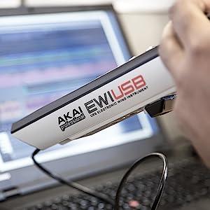 EWI USB