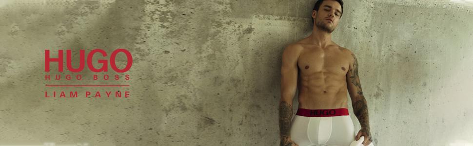 hugo bodywear liam payne