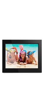 Digital Photo Frame - 15 inch