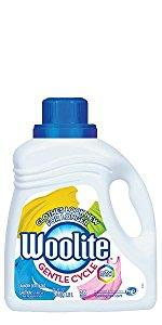woolite gentle cycle laundry detergent delicates hand wash mesh bag gentle care hypoallergenic