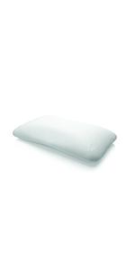 Amazon Com Tempur Pedic Neck Pillow Firm Feel Amp Ergonomic