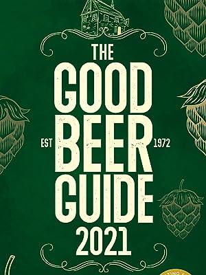 The Good Beer Guide 2021: Amazon.co.uk: Tom Kerridge: Books