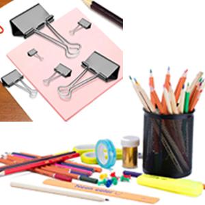 12x Black Metal Binder Clips File Paper Clip Photo Stationary Office Supplies JM