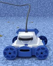 Gre RKJ14 Kayak Jet Blue - Robot Eléctrico Limpiafondos de Piscina ...
