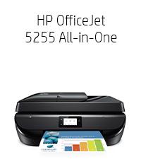 HP OfficeJet 5255 All-in-One