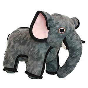 tuffy elephant