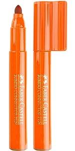 Connector Pen, Colour Marker, Jumbo, Ergonomic