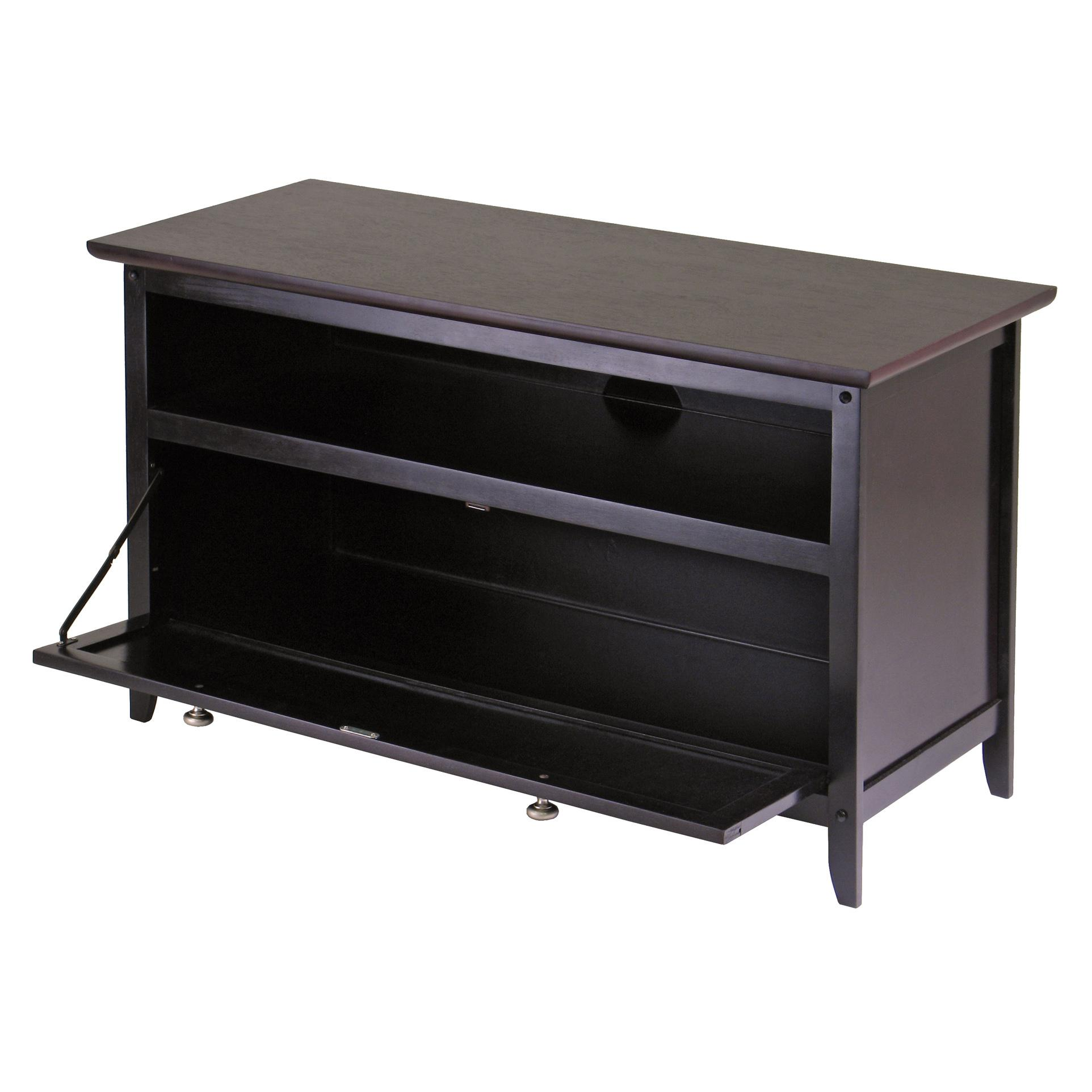 Winsome Wood Zuri 36 Inch Tv Stand Amazon Ca Home Amp Kitchen