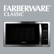 Amazon.com: Farberware Black MO12AHTBSG horno de microondas ...