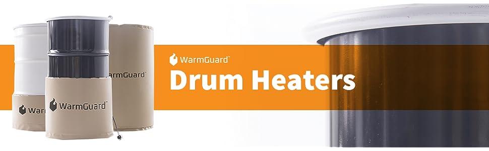drum heater;drum heaters;barrel heater;barrel heaters;drum heating blanket;band heater;band heaters