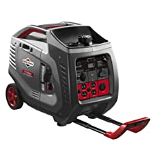 quiet generator; inverter generator; briggs & stratton; camp generator