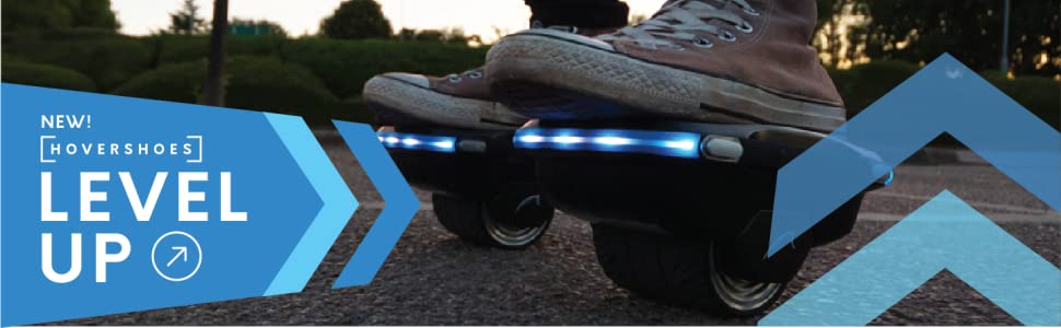 Bluefin Hoverboard Hovershoes Self Balancing Scooter Swegway